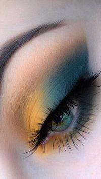 Pretty Eye Makeup, Beauty Photos Collection screenshot 5