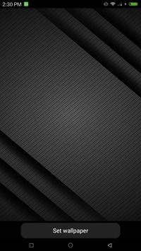 Black Wallpapers UHD screenshot 1