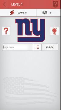 Logo Sport Quiz apk screenshot