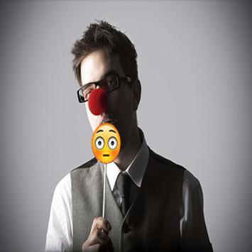 Square Photo Sticker Emoji screenshot 1