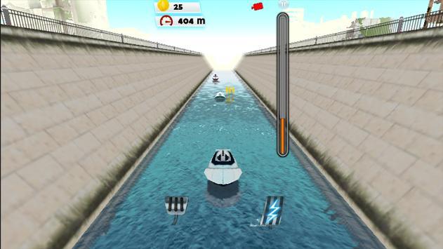 Eden Rush: Uphill Water Racing apk screenshot