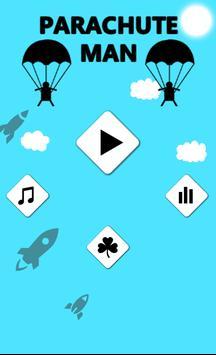 Mr. Parachute Man screenshot 5