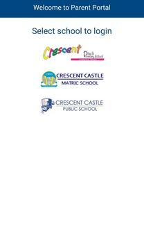 Crescent School Ooty poster