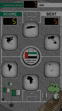 Flag Drag 2014 (Algeria) screenshot 2