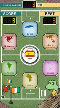 Flag Drag 2014 (Ivory Coast) poster