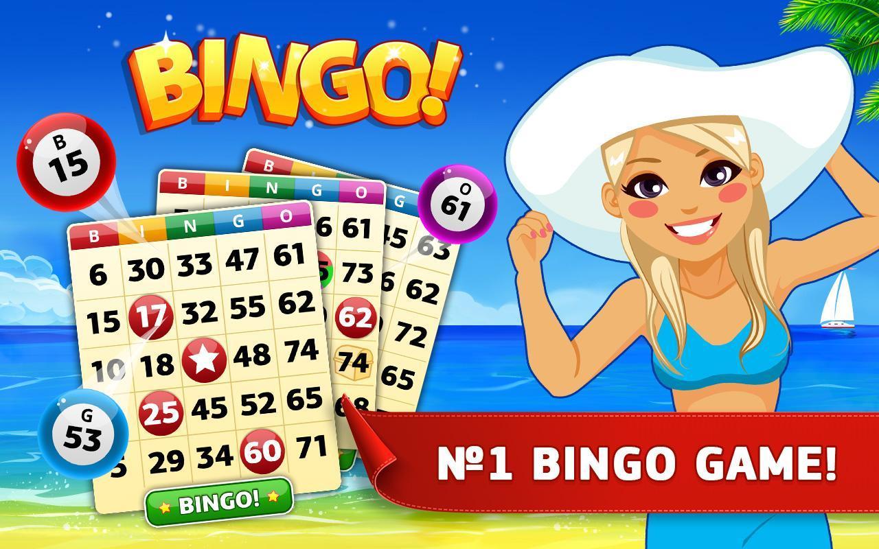 Bingo World Hours