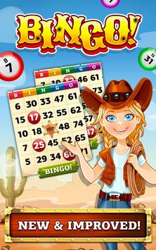 Bingo Cowboy Story screenshot 2