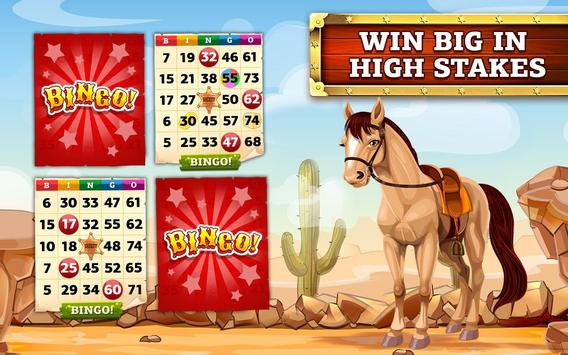 Bingo Cowboy Story screenshot 5