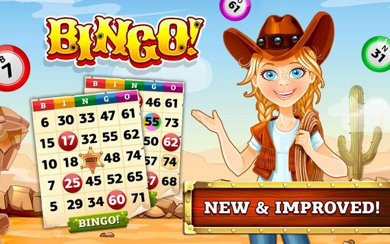 Bingo Cowboy Story screenshot 6