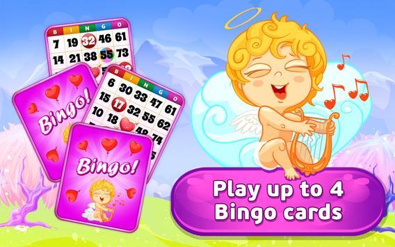 Bingo St. Valentine's Day screenshot 17