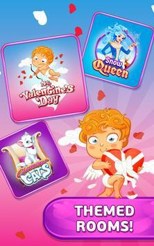 Bingo St. Valentine's Day screenshot 1