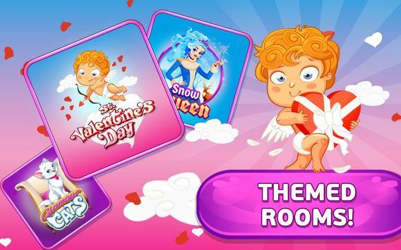 Bingo St. Valentine's Day screenshot 4