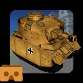 VR Tank Wars icon