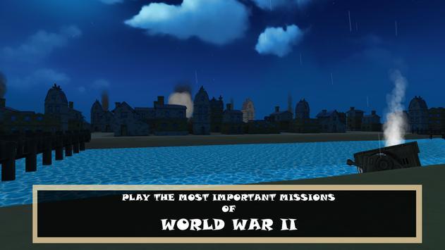 VR Tank Wars apk screenshot