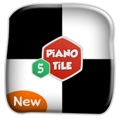 Piano Tiles 5 (Don't Tap 5) icon