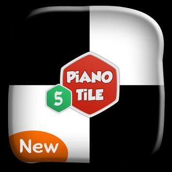 Piano Tiles 5 (Don't Tap 5) poster