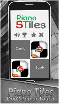 Piano Tiles 5 (Don't Tap 5) apk screenshot