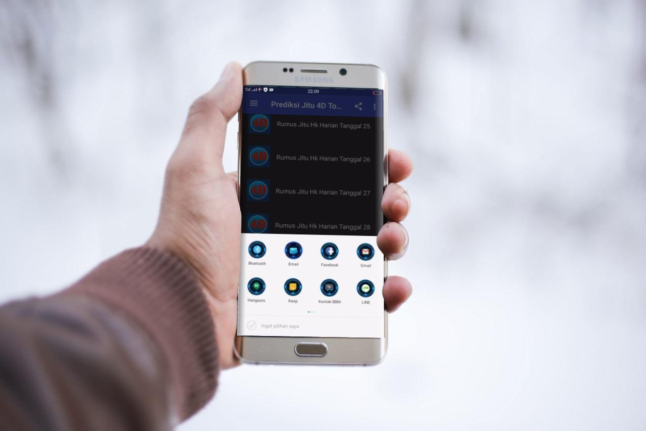 Prediksi Jitu HK Tembus 4D Mbah Semar for Android - APK Download
