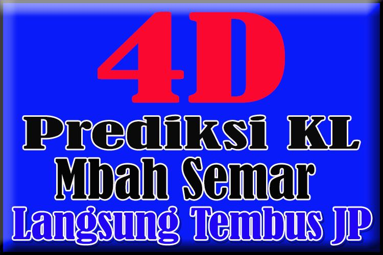 Prediksi KL 4D Mbah Semar for Android - APK Download
