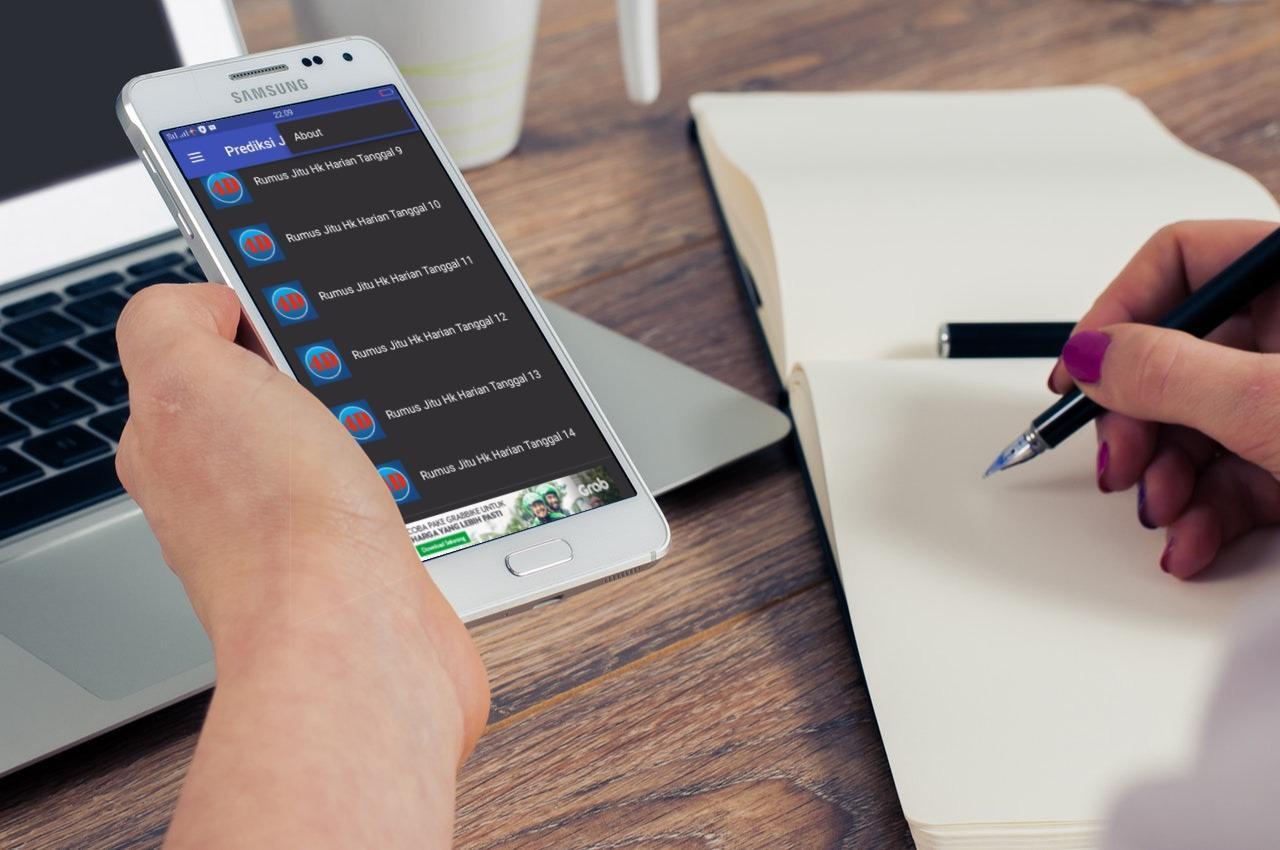 Prediksi Jitu SGP Mbah Semar - Tembus 4D for Android - APK Download