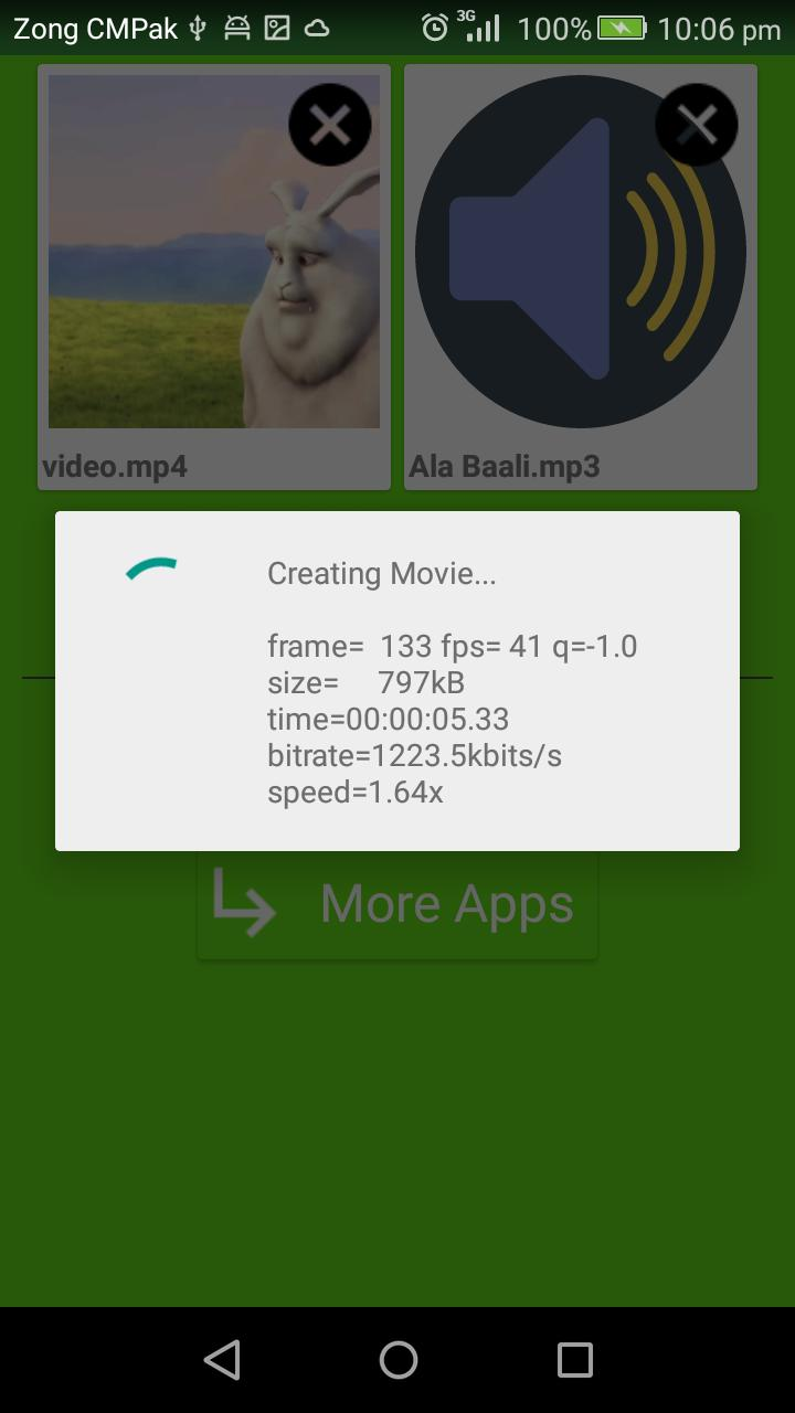 Easy Audio Video Mixer for Android - APK Download