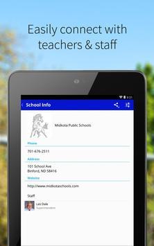 Midkota Public Schools screenshot 1