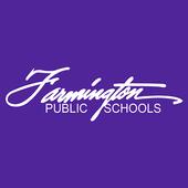 Farmington Public Schools, MI simgesi