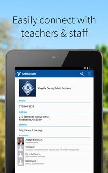Fayette County Public Schools apk screenshot