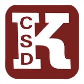 Kingston City School District icon