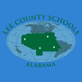 Lee County Alabama Schools icon