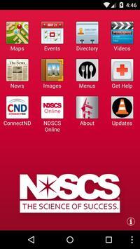 NDSCS poster