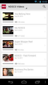 NDSCS apk screenshot