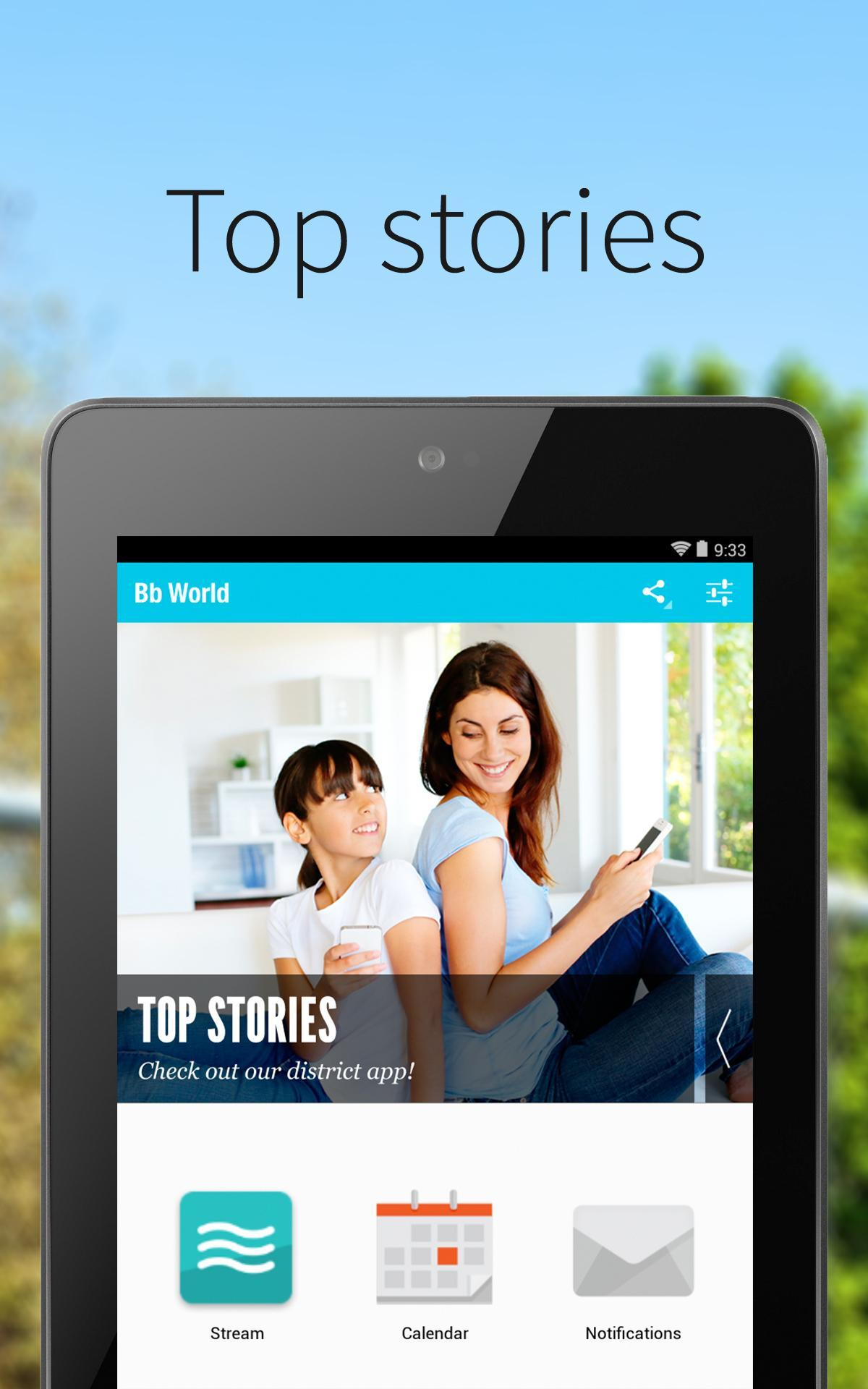 BbWorld for Android - APK Download