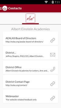 AEALAS apk screenshot