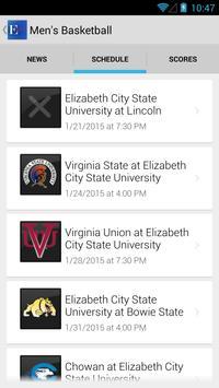 ECSU Mobile screenshot 2