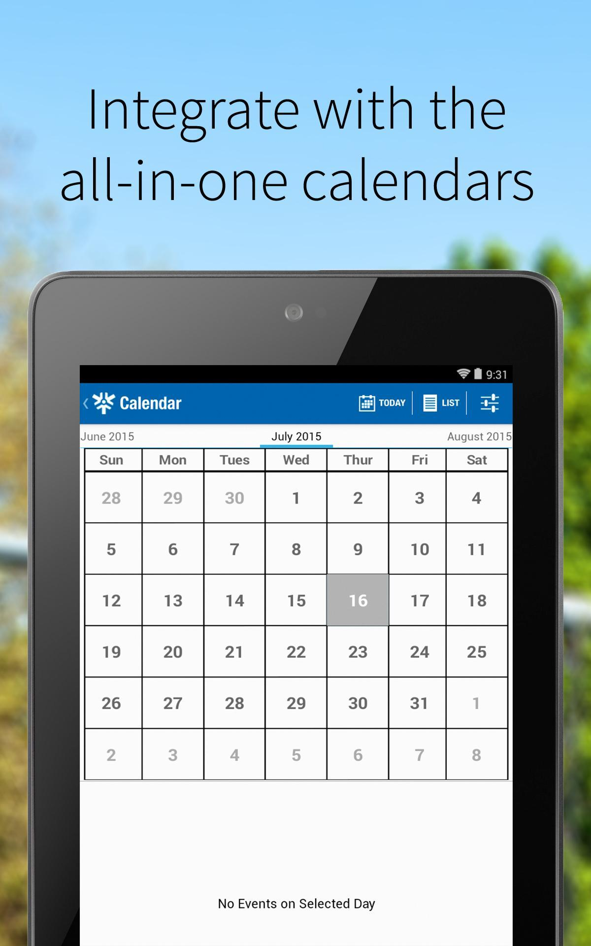 CPN for Android - APK Download