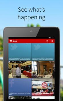 PAISD Mobile screenshot 2