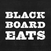 BlackboardEats icon