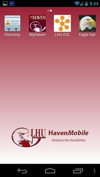 HavenMobile apk screenshot