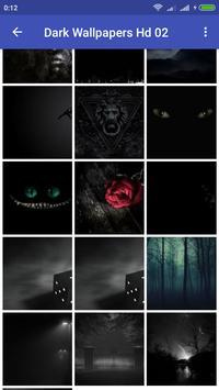 Dark Wallpapers Hd poster