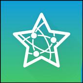 MobileSTAR icon