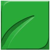 KISAN Greenpass icon