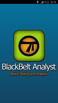 BlackBelt Analyst poster