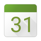 BlackBerry Calendar icon