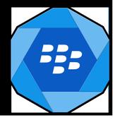 BlackBerry Hub+ Services icon