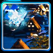 Winter jigsaw 03 icon
