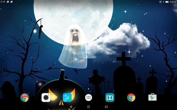 Halloween Wallpaper screenshot 5