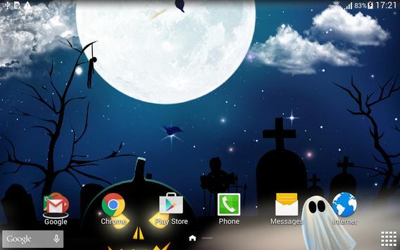 Halloween Wallpaper screenshot 7