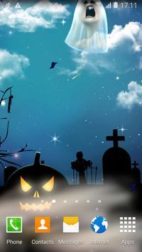 Halloween Wallpaper screenshot 3