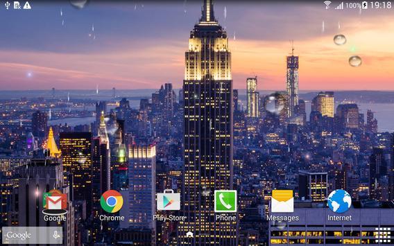 New york live wallpaper apk download free personalization app for new york live wallpaper apk screenshot voltagebd Images